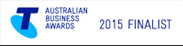 Telstra Australian Business Awards