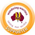 Wandering Warriors
