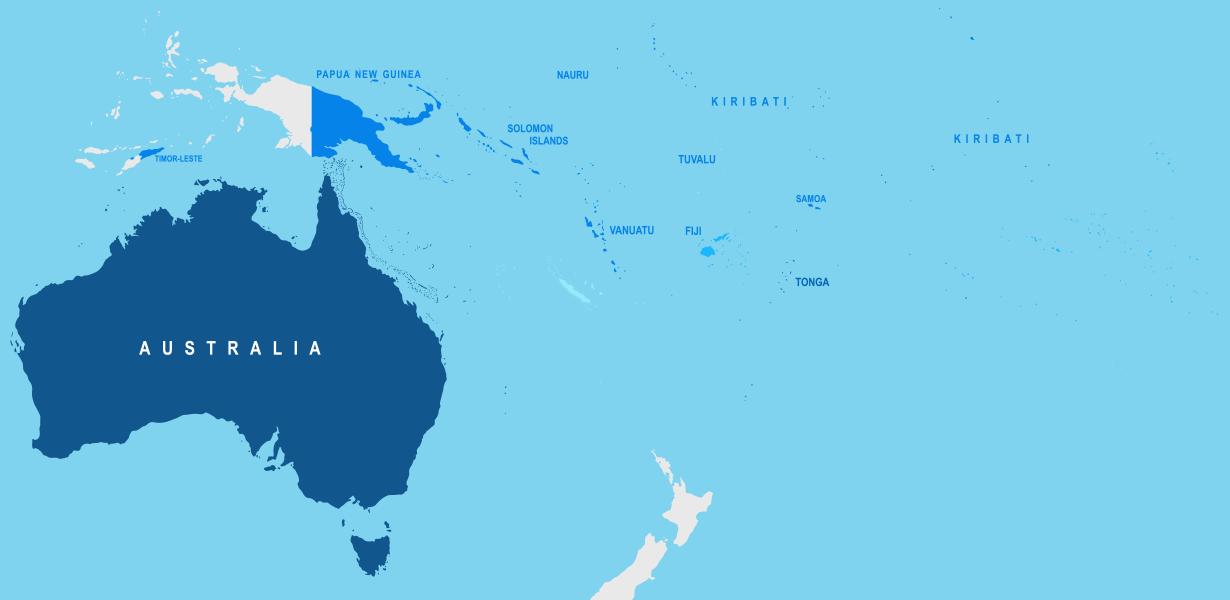 SWP Map