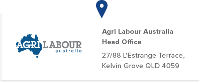 Agri Labour Australia Head Office location