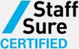 Staff Sure Certified