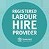 labour hire logo